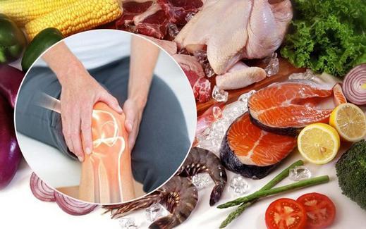 8 loại thực phẩm người bị thoái hóa khớp gối phải tuyệt đối kiêng